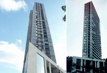 """edificio """"gemelos 15″"""