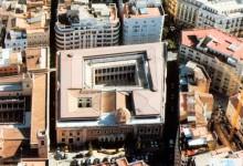 rehabilitación integral edificio universidad